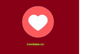 Tải phần mềm auto thả tim facebook